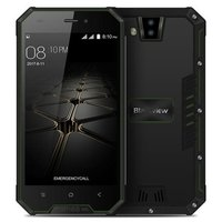 Blackview BV4000 Pro 4,7 inch Android 7.0 Quad Core 3680mAh 2GB/16GB Groen
