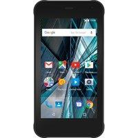 Archos Sense 47X 4,7 inch Android 7.1 Quad Core 3000mAh 1GB/16GB Zwart