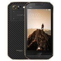 Doogee S30 5 inch Android 7.0 Quad Core 5580mAh 2GB/16GB Goud