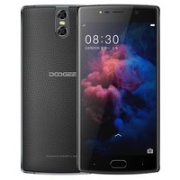 Doogee BL7000 5,5 inch Android 7.0 Octa Core 7060mAh 4GB/64GB Zwart