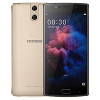 Doogee BL7000 5,5 inch Android 7.0 Octa Core 7060mAh 4GB/64GB Goud