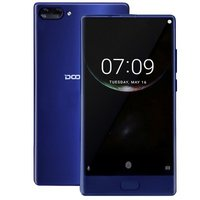 Doogee Mix 5,5 inch Android 7.0 Octa Core 3380mAh 6GB/64GB Blauw