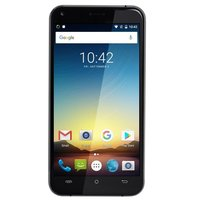 Cubot Manito 5 inch Android 6.0 Quad Core 2350mAh 3GB/16GB Zwart