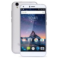 Cubot Manito 5 inch Android 6.0 Quad Core 2350mAh 3GB/16GB Wit