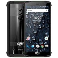 Zoji Z9 5,7 inch Android 8.1 Octa Core 5500mAh 6GB/64GB Zwart