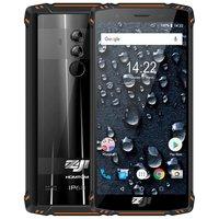 Zoji Z9 5,7 inch Android 8.1 Octa Core 5500mAh 6GB/64GB Oranje