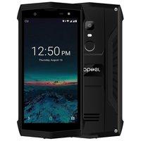 Poptel P8 5 inch Android 8.1 Quad Core 3750mAh 2GB/16GB Zwart
