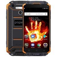 Poptel P9000 Max 5,5 inch Android 7.0 Octa Core 9000mAh 4GB/64GB Oranje