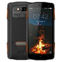 Leagoo XRover 5,72 inch Android 8.1 Octa Core 5000mAh 6GB/128GB Zwart