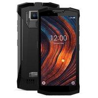 Doogee S80 5,99 inch Android 8.1 Octa Core 10080mAh 6GB/64GB Zwart