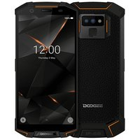 Doogee S70 5,99 inch Android 8.1 Octa Core 5500mAh 6GB/64GB Oranje