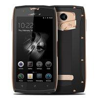 Blackview BV7000 5 inch Android 7.0 Quad Core 3500mah 2GB/16GB Goud