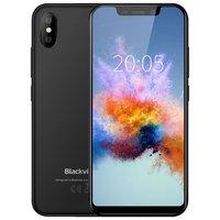 Blackview A30 5,5 inch Android 8.1 Quad Core 2500mAh 2GB/16GB Grijs