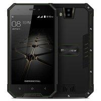 Blackview BV4000 Pro 4,7 inch Android 7.0 Quad Core 3680mAh 2GB/16GB Groen