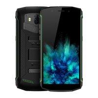 Blackview BV5800 Pro 5,5 inch Android 8.1 Quad Core 5580mAh 2GB/16GB Groen