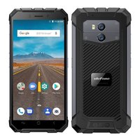 Ulefone Armor X 5,5 inch Android 7.0 Quad Core 5500mAh 2GB/16GB Grijs