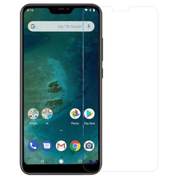 Xiaomi Mi A2 Lite Tempered Glass screenprotector