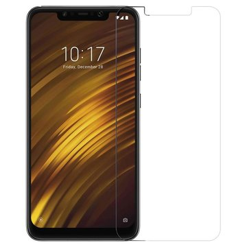 Xiaomi Pocophone F1 Tempered Glass screenprotector