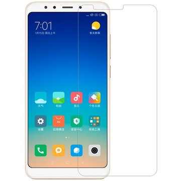 Xiaomi Redmi 5 Plus Tempered Glass screenprotector