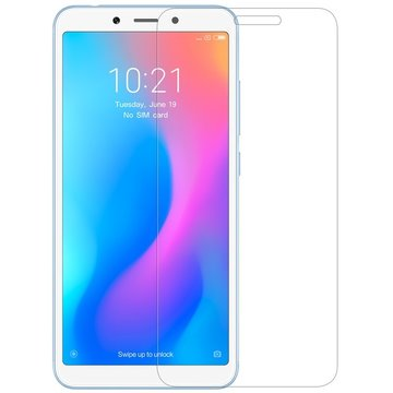 Xiaomi Redmi 6 / Redmi 6A Tempered Glass screenprotector