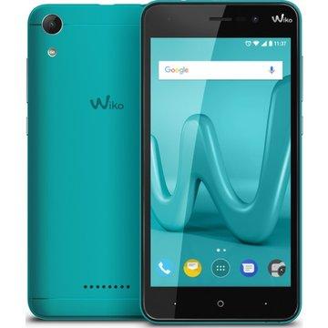 Wiko Lenny 4 5 inch Android 7.0 Quad core 2500mAh 1GB/16GB Blue