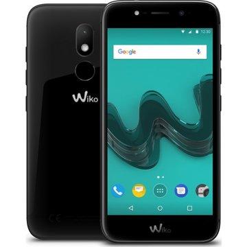 Wiko Wim Lite 5 inch Android 7.0 Octa Core 3000mAh 3GB/16GB Black