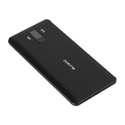 Refurbished Bluboo S3 6 inch Android 8.1 Octa Core 8500mAh 4GB/64GB Zwart