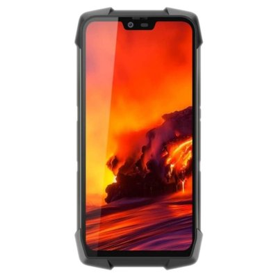 Blackview BV9700 Pro Night Vision 5,84 inch Android 9.0 Octa Core 4380mAh 6GB/128GB Zwart
