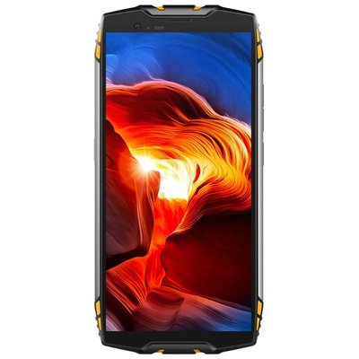 Blackview BV6800 Pro 5,7 inch Android 8.0 Octa Core 6580mAh 4GB/64GB Oranje