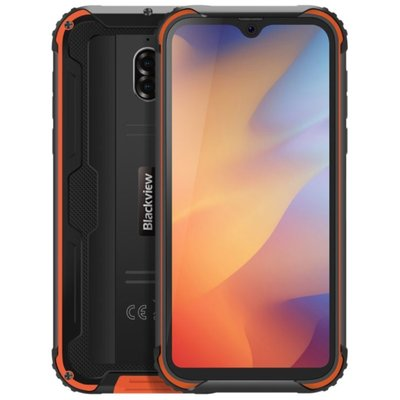 Blackview BV5900 5,7 inch Android 9.0 Quad Core 5580mAh 3GB/32GB Oranje