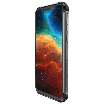 Blackview BV9600 6,21 inch Android 9.0 Octa Core 5580mAh 4GB/64GB Zwart