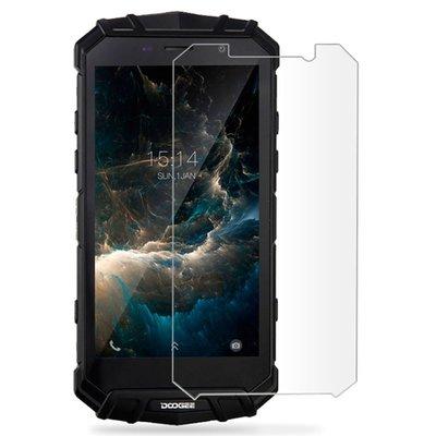 Doogee S60 / S60 Lite Tempered Glass screenprotector