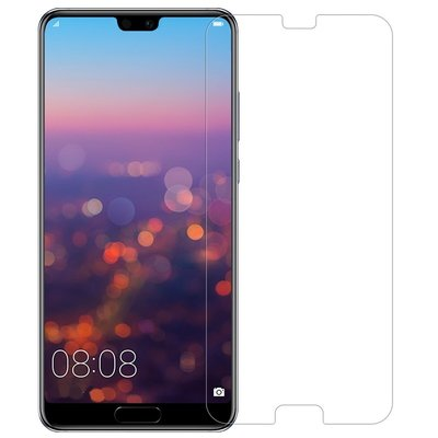 Huawei P20 Pro Tempered Glass screenprotector