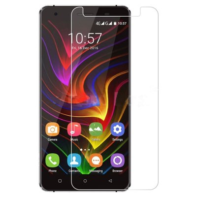 Oukitel C5 / C5 Pro Tempered Glass screenprotector