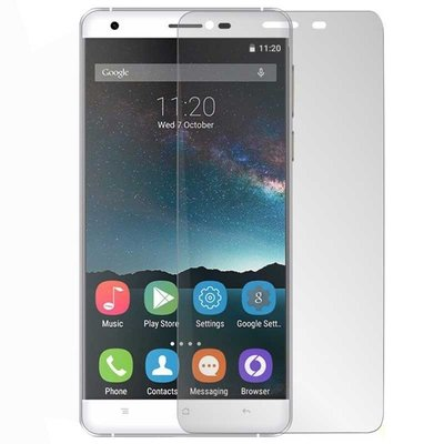Oukitel K6000 Tempered Glass screenprotector