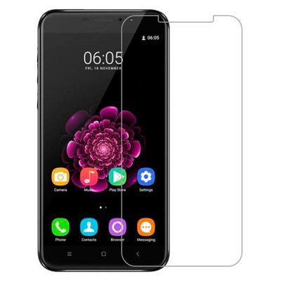 Oukitel K8000 Tempered Glass screenprotector