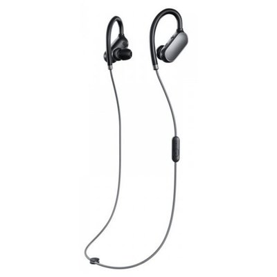 Xiaomi Mi Sports Bluetooth Earphones Zwart