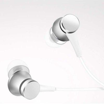 Xiaomi Mi In-Ear Headphones Basic Zilver