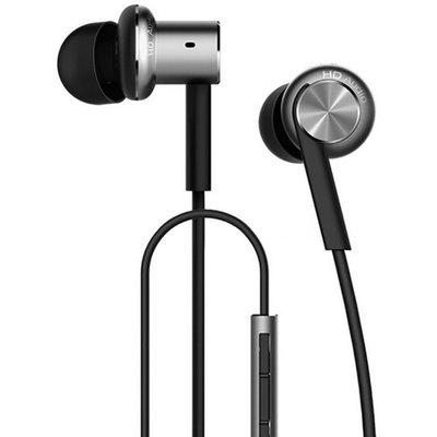 Xiaomi Mi In-Ear Headphones Pro Grijs