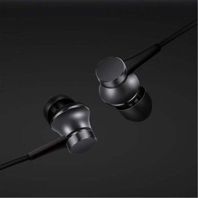 Xiaomi Mi In-Ear Headphones Basic Zwart