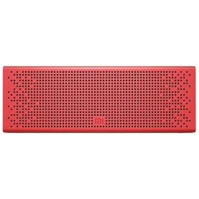 Xiaomi Mi Bluetooth Speaker Rood