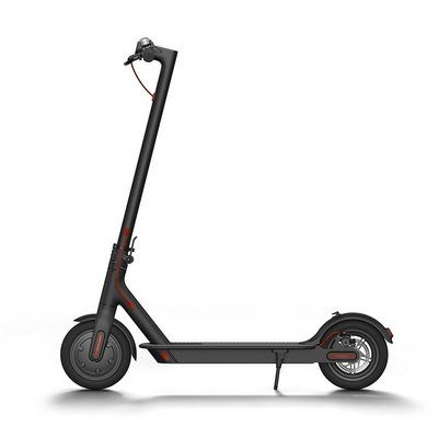Refurbished Xiaomi Mi Electric Scooter Zwart