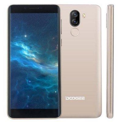 Reparatie Doogee X60L - scherm vervangen