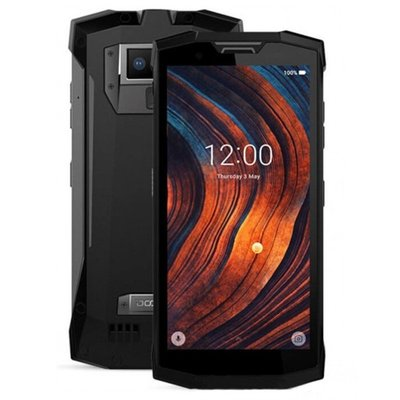 Refurbished Doogee S80 6GB/64GB Mineral Black