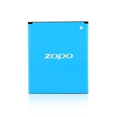 Zopo ZP980 / ZP980 Plus batterij