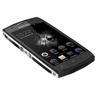 Blackview BV7000 Pro 4GB/64GB Space Silver
