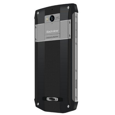Blackview BV8000 Pro 6GB/64GB Eagle Silver