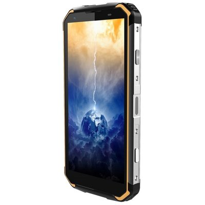Blackview BV9500 4GB/64GB Yellow
