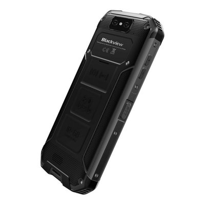 Blackview BV9500 Pro 6GB/128GB Black