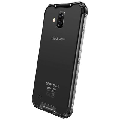 Blackview BV9600 4GB/64GB Silver